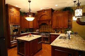 Charming Picture: Custom Kitchen Cabinets Provided By McCabinet .