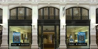 Apple, store in, amsterdam - Amac