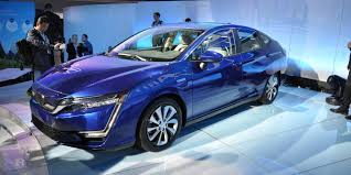 2018 honda electric car.  car 2018 honda clarity in honda electric car u