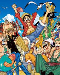 Return to Sabaody Arc | <b>One Piece</b> Wiki | Fandom