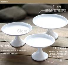 Cookie Display Stand 10000 Pieces 100 Tier Round White Iron Metal Wedding Cupcake Cake Stand 23