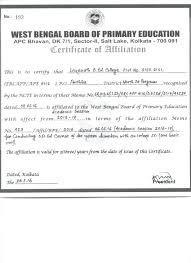 Noc Certificat No Objection Certificate Request Letter License