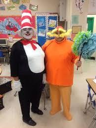 dr seuss teacher costumes for book week