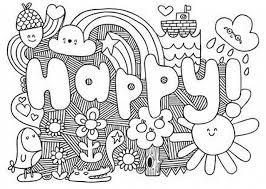 Small Picture Coloring Pages For Tweens FunyColoring