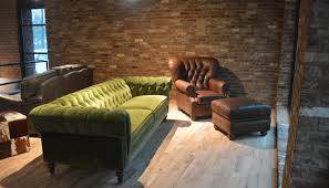 chesterfield sofa north carolina and north carolina made to order furniture pany opens showroom in 16