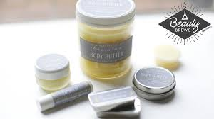3 diy beauty recipes that use beeswax