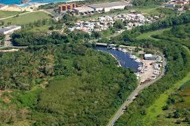 Arecibo Light Sport Club Club Nautico Arecibo In Arecibo Pr United States Marina
