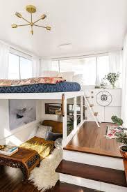 bunk loft