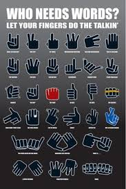 Each word in the spelling alphabet typically replaces the name of the letter with which it starts (acrophony). Swear Words In Sign Language Yahoo Image Search Results Sign Language Words Words Sign Language