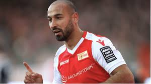 Buy official union berlin football shirts & training kit at uksoccershop. Aroundtown Continues Fc Union Berlin Football Sponsorship Seekers Time