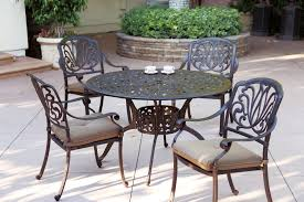 Darlee Outdoor Furniture Interior