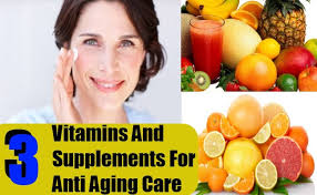 natural remedies to prevent aging