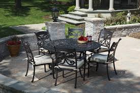 black wrought iron patio furniture. Wrought-iron-outdoor-patio-furniture-terrific-covered-patio-design-ideas - Wrought Iron Patio Furniture Tips That You Must Know \u2013 Home Decorating Ideas Black T