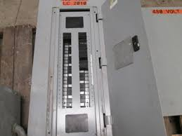 siemens 3 phase electrical enclosure fuse box panel switch 42 siemens 3 phase electrical enclosure fuse box panel switch 42 contacts 480v