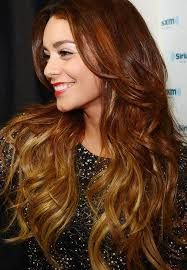 vanessa hudgens i like this hair color