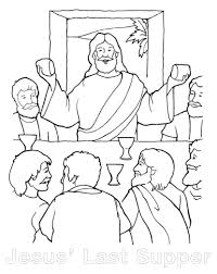 Free Christian Coloring Pages for Children, and Adults | Level 3 ...