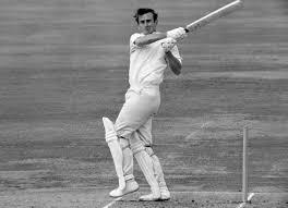 Ted Dexter: 'Le Grand Seigneur Of English Cricket' – Almanack | Wisden