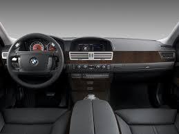 Coupe Series 2008 bmw 750 : 2008 BMW 760Li First Look | Automobile Magazine