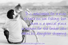 50 Sweetest Father Daughter Quotes With Images Freshmorningquotes