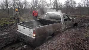 Truck chevy 2500hd trucks : Super Awesome Lifted Chevy Silverado 2500 Mud Bogging