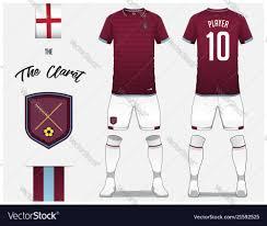 Soccer Kit Designer Soccer Jersey Or Football Kit Template Design