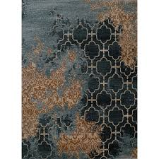 cool rug designs. Cool Blue Area Rugs Rug Designs E