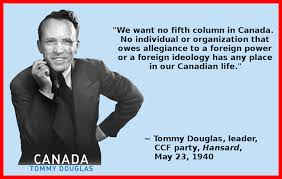 greatest canadian tommy douglas ess greatest canadian tommy douglas essay