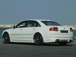 2006 JE Design Audi A8 - Rear Angle Water - 1280x960 - Wallpaper