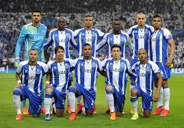 FC Porto – the Spanish revolution – Running The Show