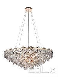 chandelier rose gold cux loading zoom