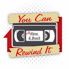You Can Rewind It (podcast) - Alexa Maxey | Listen Notes