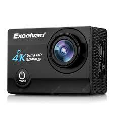 <b>Excelvan</b> Q8 16M 30FPS Lens <b>4K HD</b> Action Camera Sale, Price ...