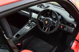 porsche 911 2015 interior. porsche 911 gt3 rs 2015 review pictures front action auto express interior