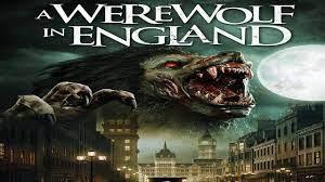 مشاهدة فيلم A Werewolf in England 2020 مترجم كامل HD