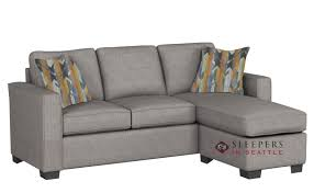 the stanton 702 chaise sectional queen