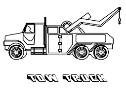 Small Picture Disney Cars Mack The Truck Car Transporter Coloring Pages Best