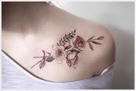 Tetování Slunečnice