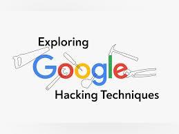 top 20 google hacking techniques best