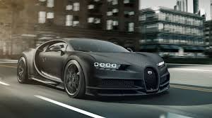 The bugatti chiron is meant to be the strongest, fastest, most luxurious and exclusive serial supercar in the world. Bugatti Chiron Noire A Budget Edition Of The World S Priciest Car Robb Report