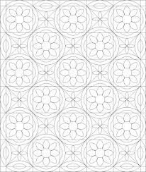 Small Picture Coloring Pages Quilt Coloring Coloring Pages