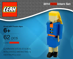 writing for designers sell yourself lego intern 2 2014