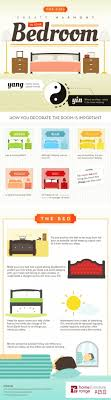 How To Feng Shui Your Bedroom  Friday [INFOGRAPHIC]