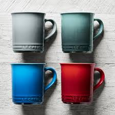 There are 30011 red coffee cups for sale on etsy, and. Le Creuset Coffee Mugs Williams Sonoma