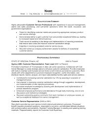 Sample Resume Summary Statements Sidemcicekcom Resume Summary