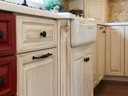 red and white kitchen cabinets and farmhouse sink the assortment of