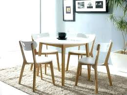 6 chair dining set round dining table set for 6 white round dining table for