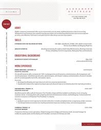 Comfortable Resume Spelling Accent Marks Ideas Entry Level