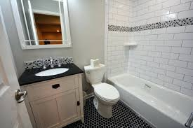 bathtub design surround s tile look with window one