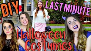cute teenage diy costume ideas