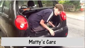Full 2008 Chevrolet Matiz Review - YouTube
